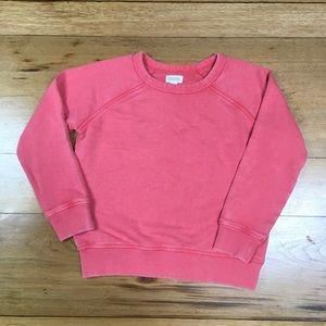 NWT Gymboree  Girls   Size S(5-6) Sweatshirt